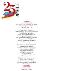 25Aprile