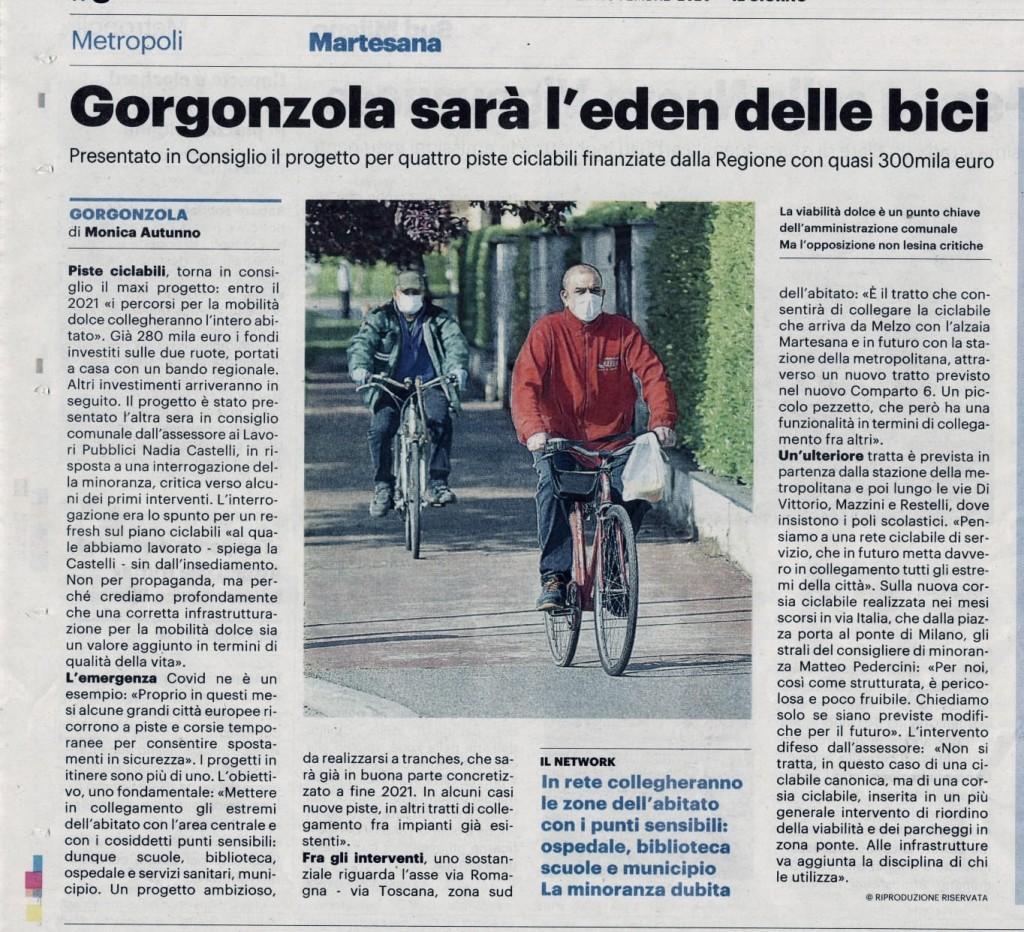 eden delle bici